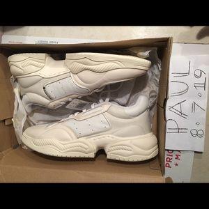 Adidas supercourt rx like new